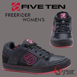 תמונה של נעלי רכיבה  Five Ten-Freerider Woman