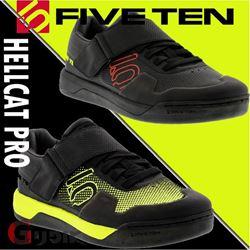 תמונה של נעלי רכיבה Five Ten-Hellcat Pro