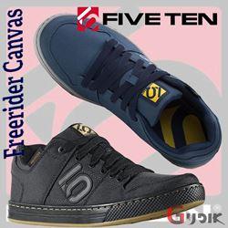 תמונה של נעלי רכיבה Five Ten-Freerider Canvas