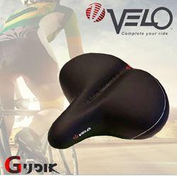 תמונה של אוכף לאופניים חשמליים  Pro Velo Comfort