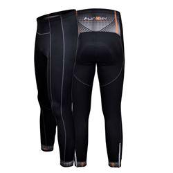 תמונה של מכנס רכיבה חורף גברים Funkier Rideflo S302-B14