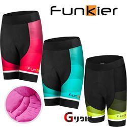 תמונה של מכנס רכיבה נשים Funkier Arona S2799 B13