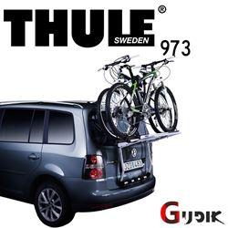 תמונה של מנשא ל-2 זוגות אופניים Thule 973 BackPac 2