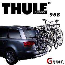 תמונה של מנשא ל-3 זוגות אופניים  Thule 968 FreeWay