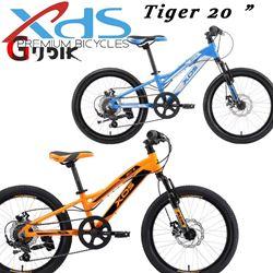 """תמונה של אופני הרים """"XDS Tiger 20"""