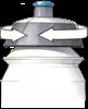 תמונה של בקבוק מים Tacx Shiva