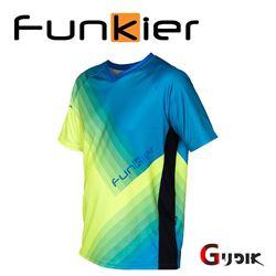 תמונה של חולצת רכיבה קיץ גברים Funkier Termoli JE820