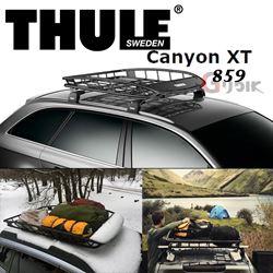 תמונה של עריסה לגג Thule Canyon XT 859
