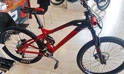 """תמונה של אופני """"27.5 MONDRAKER DUNE - משומשים"""