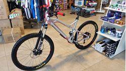 """תמונה של אופני """"27.5 Mondraker Foxy 2014 - משומשים"""