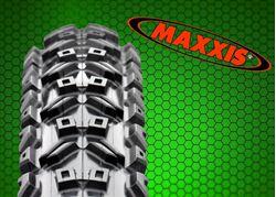 """תמונה של צמיג """"Maxxis Advantage Tubeless 26"""