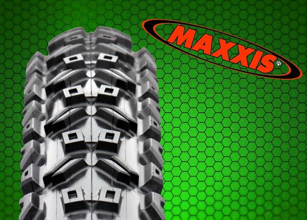 "תמונה של צמיג ""Maxxis Advantage Tubeless 26"