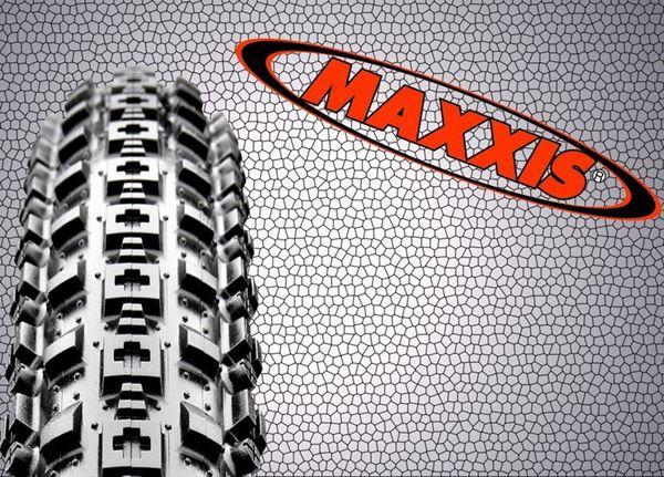 """תמונה של צמיג Maxxis CrossMark Kevlar """"27.5"""