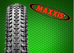 "תמונה של צמיג ""Maxxis CrossMark Tubeless Ready 27.5"""