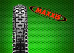 "תמונה של צמיג ""Maxxis High Roller 2 Tubeless Ready 27.5"