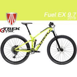 תמונה של אופני Trek Fuel EX 9.7 2019