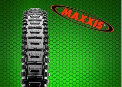 """תמונה של צמיג """"Maxxis Minion DHR 2 Tubeless Ready 27.5"""