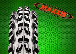 """תמונה של צמיג """"Maxxis Minion DHF Tubeless Ready 27.5"""