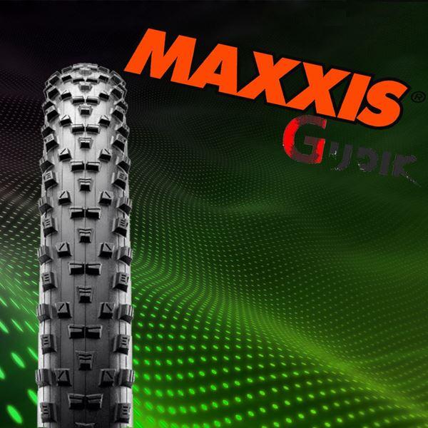 """תמונה של צמיג """"Maxxis Forekaster TR/EXO 29"""