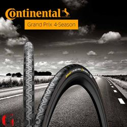 תמונה של צמיג כביש Continental Grand Prix 4-Season 700