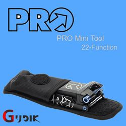 תמונה של אולר כלים פרו Pro MiniTool 22 Functions