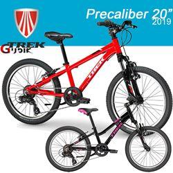 תמונה של אופני Trek Precaliber 20 2019-בנים/בנות