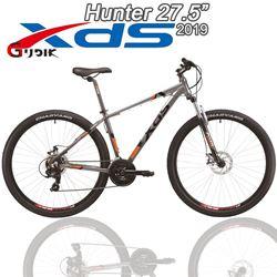 """תמונה של אופני הרים """"XDS Hunter 27.5"""