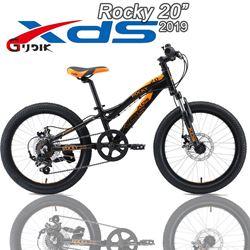 """תמונה של אופני הרים """"XDS Rocky 20"""