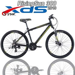 """תמונה של אופני הרים """"XDS Rising Sun 26"""