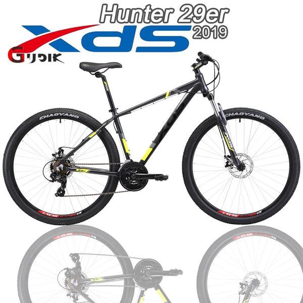 """תמונה של אופני הרים """"XDS Hunter 29"""