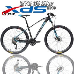 """תמונה של אופני הרים """"XDS EYE 30 29"""