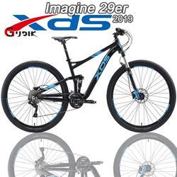"""תמונה של אופני הרים """"XDS Imagine 29"""