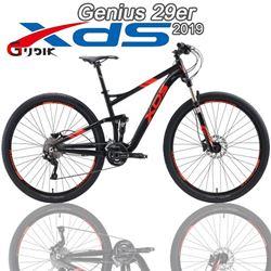 """תמונה של אופני הרים """"XDS Genius 29"""