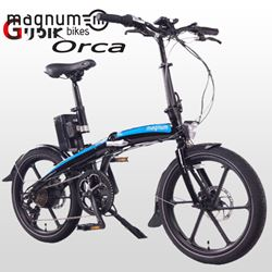 תמונה של אופניים חשמליות Magnum Orca