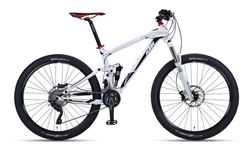 """תמונה של אופני """"27.5 KTM Lycan 2.65 2015 - משומשים"""