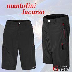 תמונה של מכנס רכיבה באגיס Mantolini Jacurso B3220