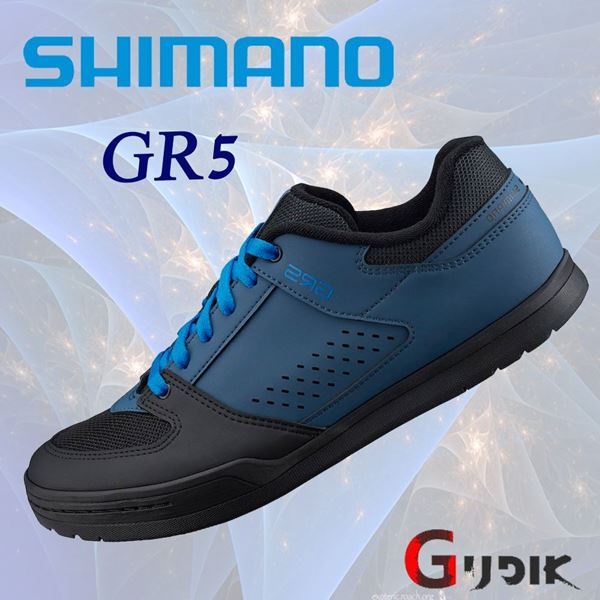 תמונה של מחיר השקה מיוחד לזמן מוגבל נעלי רכיבה Shimano GR5
