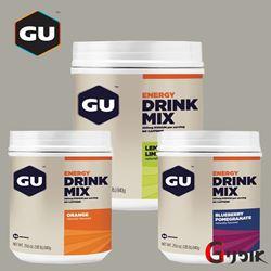 תמונה של אבקה להכנת משקה איזוטוני  GU Energy Drink Mix