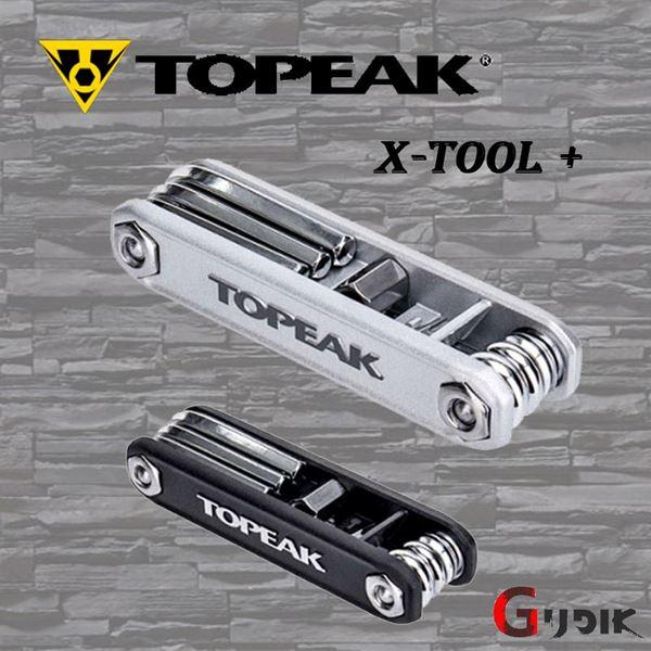 תמונה של אולר כלים  +Topeak X tool
