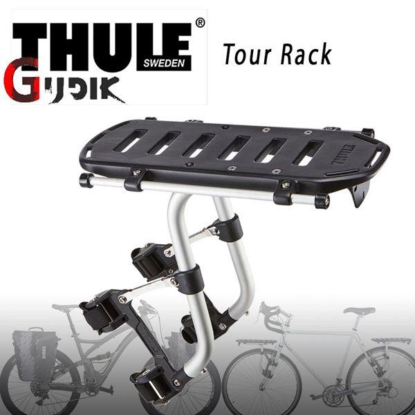 תמונה של סבל טורינג טולה Thule Tour Rack