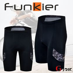 תמונה של מכנס רכיבה גברים  Funkier S210-B14