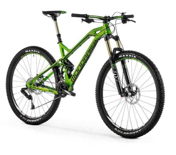 """תמונה של אופני """"29 Mondraker Crafty R"""