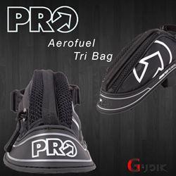 תמונה של תיק טריאתלון לשלדת אופניים פרו Pro Aerofuel Tri Bag