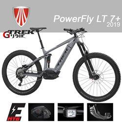 תמונה של אופני Trek PowerFly LT 7 plus חשמליים