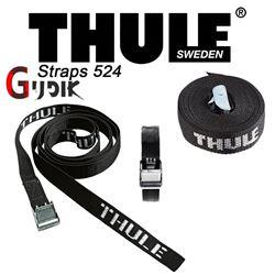 תמונה של סט רצועות טולה Thule Straps 524