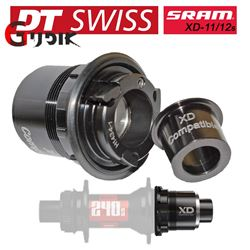 תמונה של פריילוף DT Swiss-Sram 3pawl XD 11/12s