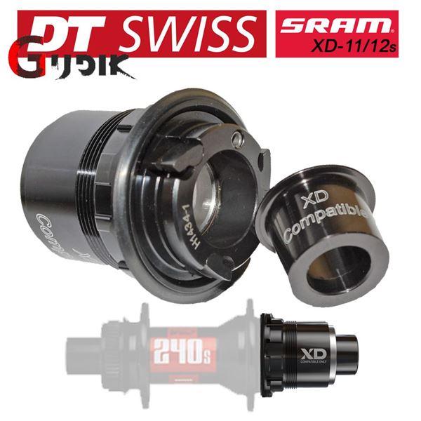 תמונה של פריילוף DT Swiss-Sram 3pawl XD 11/12s