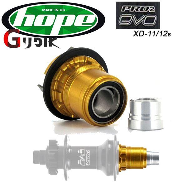 תמונה של פריילוף Hope-Pro Evo2 XD 11/12s