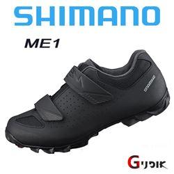 תמונה של נעלי רכיבה וספינינג שימנו Shimano ME1