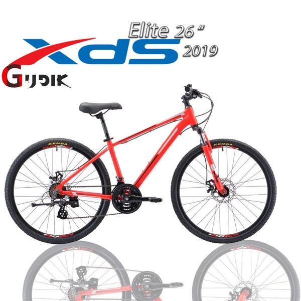 """תמונה של אופני הרים 2019 """"XDS Elite 26"""